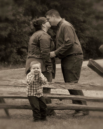 Mostoller Family