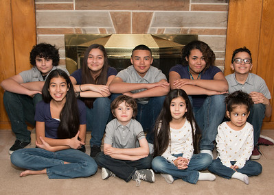 Muniz Family