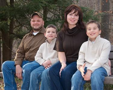 Nicola Family Portrait 10/11/12