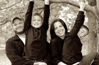 Nicola Family Portrait