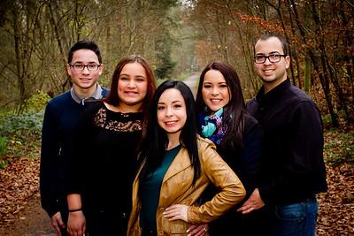 Paola & Rivera Family-2