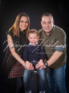 Phillips Family 2019