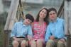 Hannan Family Summer 2015, Ponte Vedra Beach, Florida