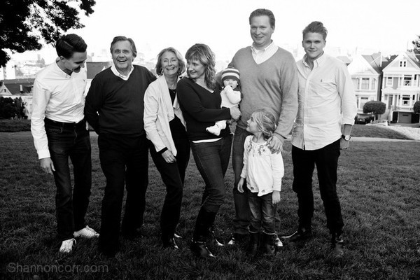 Sagstrom Family (shoot one) samples