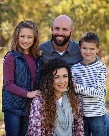 Seifert Family 2017