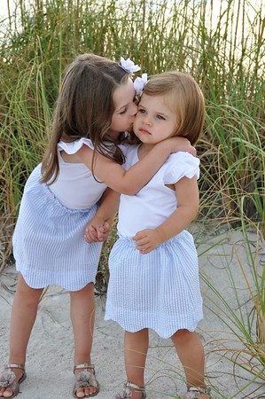Beautiful Family Photo Session - Anna Maria Island, FL