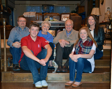 Sherwood Family 2016