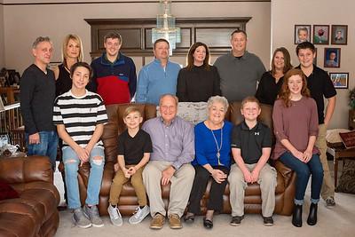 Sherwood Family