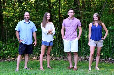 Shoemaker Family