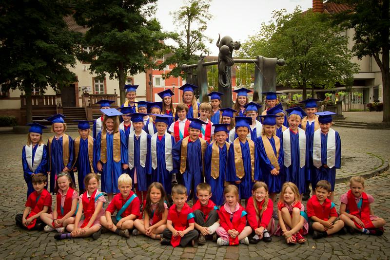 St  David's Childrens University Awards 2014-170