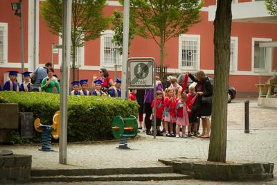 St  David's Childrens University 2014-1