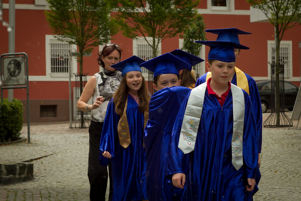 St  David's Childrens University 2014-11