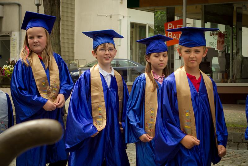 St  David's Childrens University 2014-9