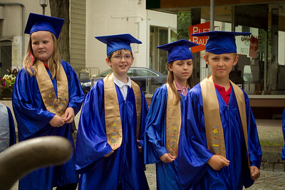 St  David's Childrens University 2014-9
