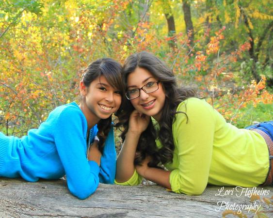 Sierra & Jolyn