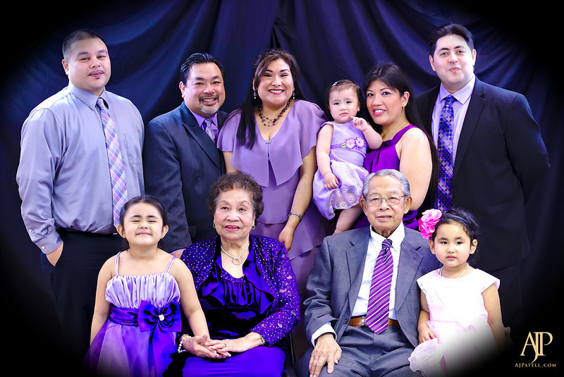 Tongson Family
