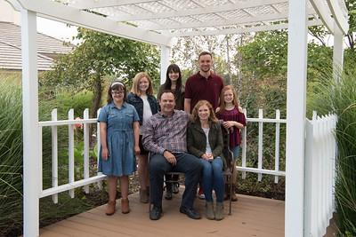 Van Tassel Family