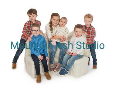 Winstone Family