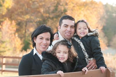Family Raphaela