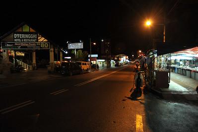 A Night Out to Batu Feringghi - 2009/01/13