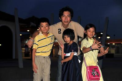 CNY 2009 Family Reunion