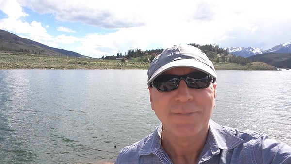 Dillon Lake Colorado Family trip 2017