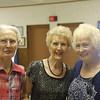 Chock Stevens Litke, Joyce Lynn Winter, Jane Shewmaker Hale