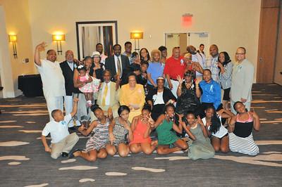 2014 Family Reunions