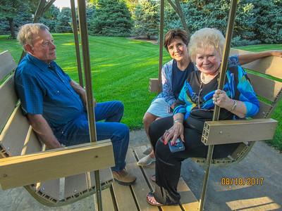 Fosler Cousins Reunion 2017