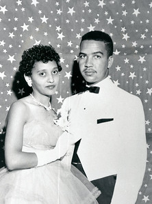 Barbara and Winfield Cunningham