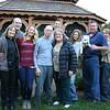 Lynn, Nigel, Jenn, Dad, Mom, Billy, Karen, Frankie, Dan, Heather, Neil