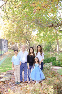 11-5-17 Family Portraits at Home-7095e