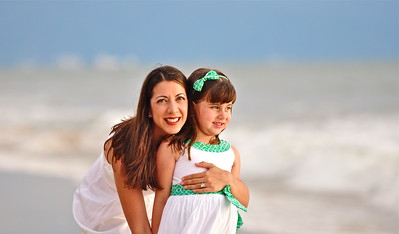 Brenda Bown Family Photo Session in Puerto Vallarta Mexico by Andres Barria Photography