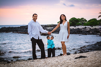 Reshma's Family Session