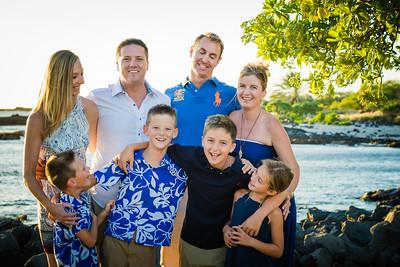 Stacie's Family