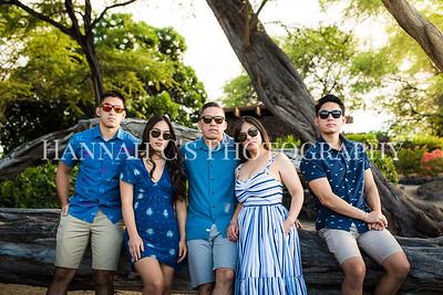Tara's Family