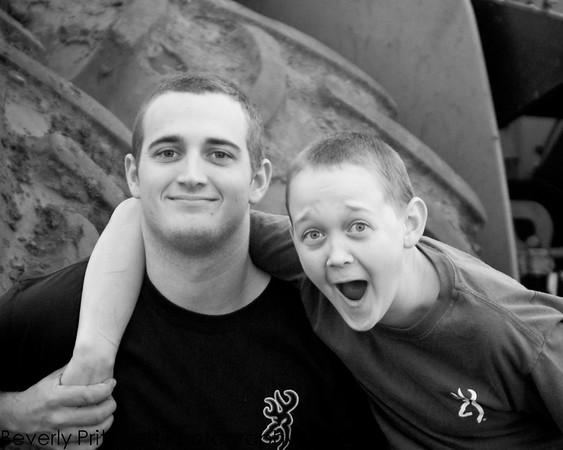 Dylan & Wyatt