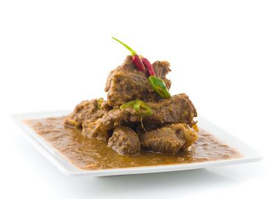 mutton rogan josh, mutton curry, indian cuisine