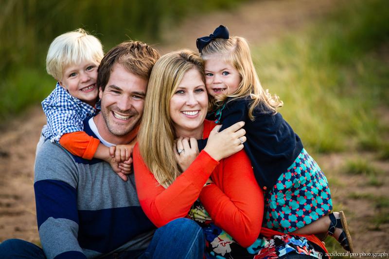 Carlson Family-4