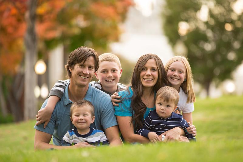 Shultz Family-1