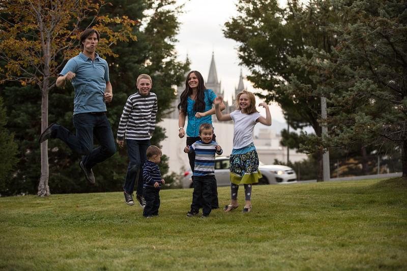 Shultz Family-50
