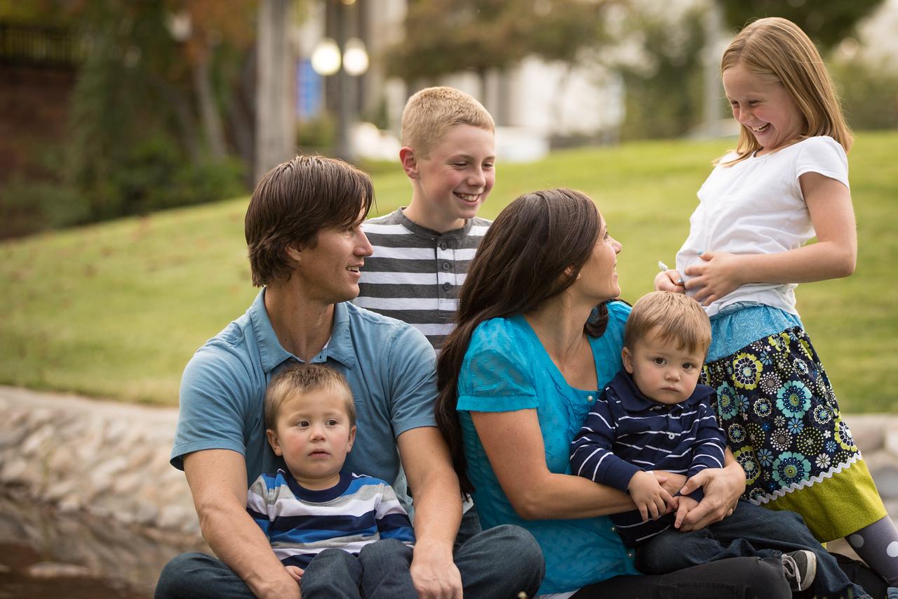 Shultz Family-5