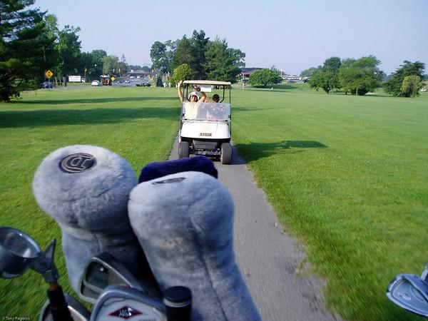 GSA NCR Golf Outing Jun08