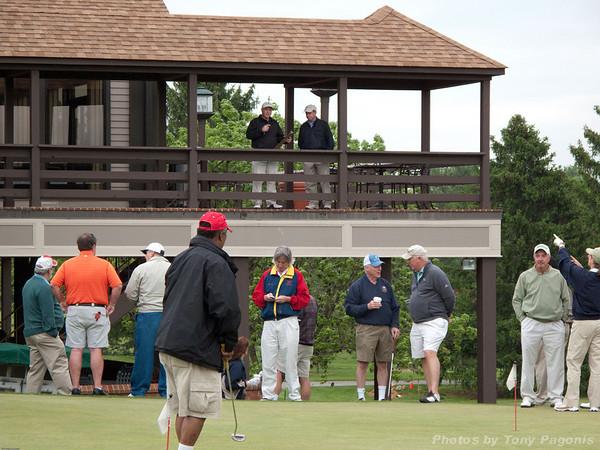 GSA PBS Golf 2009-8