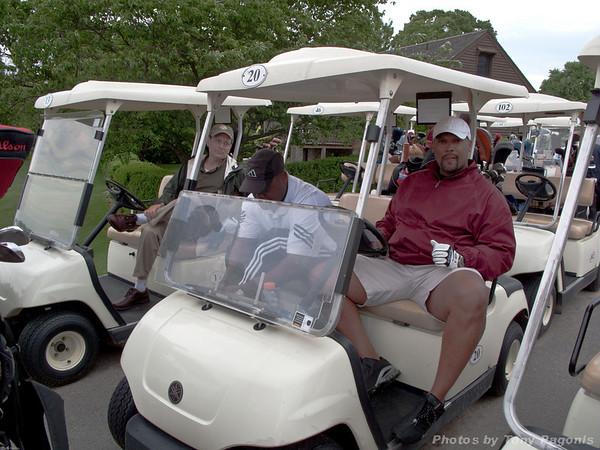 GSA PBS Golf 2009-3