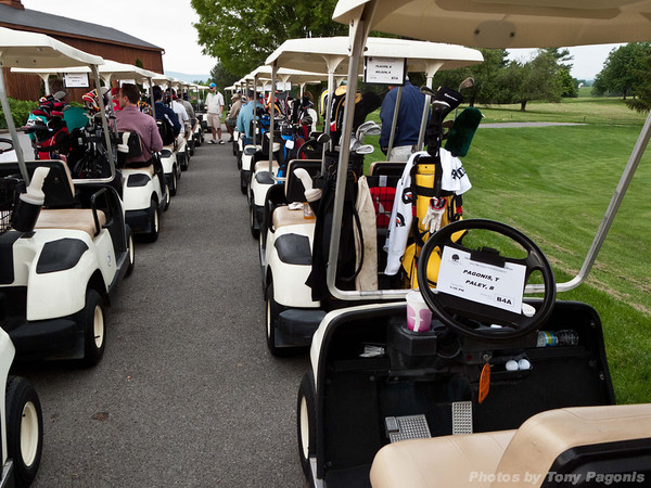 PBS Golf 2011