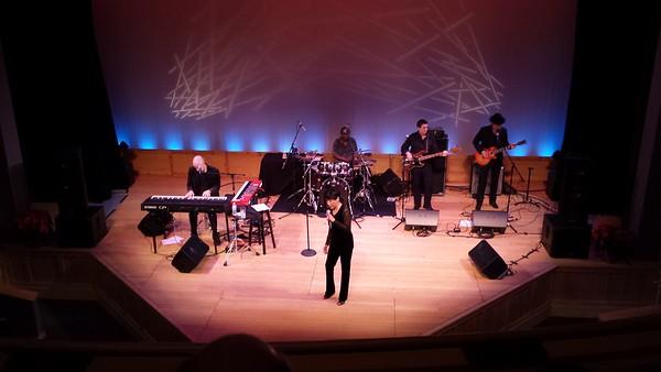 Bettye LaVette Concert - Dec 2014