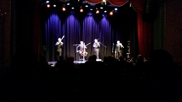 String Fever Concert