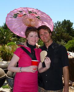 Julie B & Patrick Owens