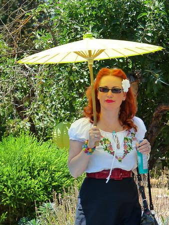 Gabriella Arroyo Dornbush